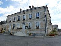 Flaignes (Ardennes) mairie.JPG