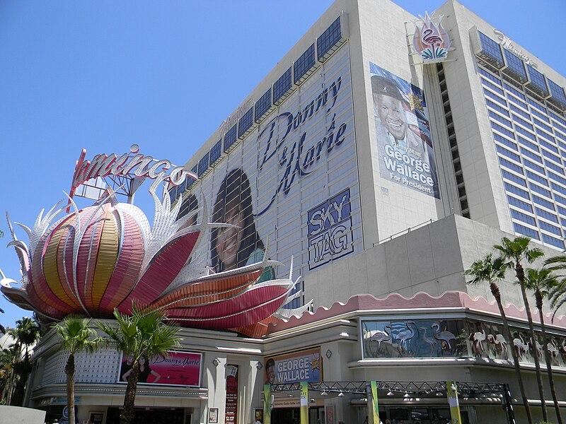 Flamingo Hotel Las Vegas Pictures Room