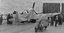 HMS Victorious (R38) - WikiVisually