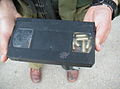 Flickr - Israel Defense Forces - Bullets Found Hidden in Video Cassette.jpg