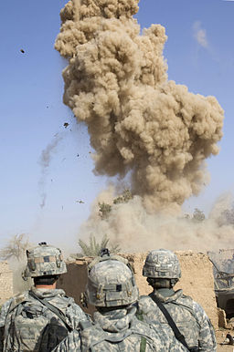 Flickr - The U.S. Army - High explosives