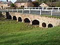 Flood Water Culvert Alconbury Weston - geograph.org.uk - 1045990.jpg