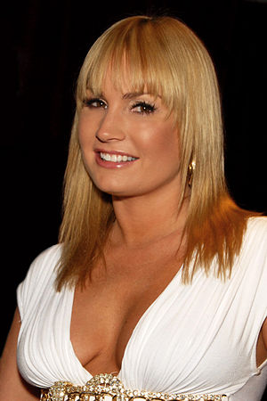 Flower Tucci - Flower Tucci attending the XRCO Awards, Hollywood, California, on April 16, 2009