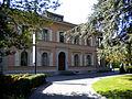 Fondation de l'Hermitage Eingang.JPG