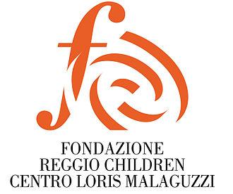 Reggio Children Foundation - Image: Fondazione Logo centrale