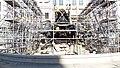 Fontaine Bartholdi - En cours de remontage.jpg