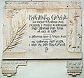 Fontanella Grazioli-Lapide a Bartolomeo Grazioli.jpg
