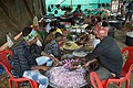 Food Preparation - Odia Hindu Wedding Ceremony - Kamakhyanagar - Dhenkanal 2018-01-24 7616.JPG