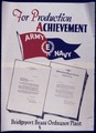 For Production Achievement. Army & Navy - NARA - 534371.tif