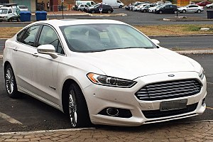 Ford    Fusion       Hybrid        Wikip  dia  a enciclop  dia livre