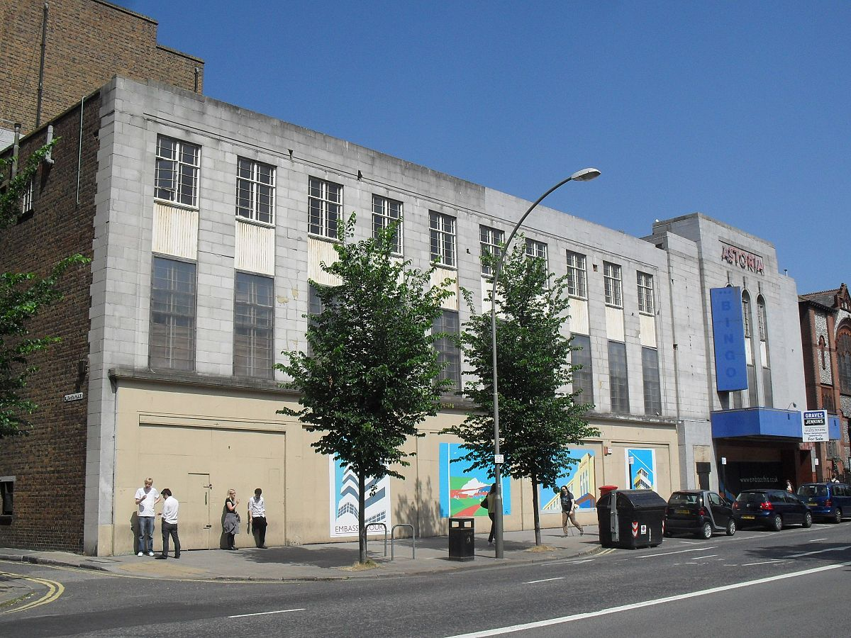 Building For Sale On Westmain St
