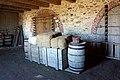 Fortress Lousbourg DSC02324 - King's Storehouse (8176274915).jpg