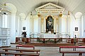 Fortress Lousbourg DSC02427 - The Chapel (8176562613).jpg
