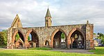 Fortrose Cathedral north 2013.jpg