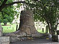 Fossil tree - geograph.org.uk - 1580941.jpg
