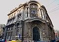 Fostul Palat al Bursei, azi Biblioteca Națională a României (4).jpg