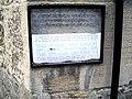 Foundation Stone of St Andrew's Roker - geograph.org.uk - 2366812.jpg