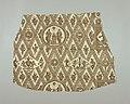 Fragment, Les Losange (Lozenges), ca. 1800 (CH 18651555).jpg