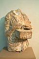 Fragment of Greek stele, Female servant, 400-350 BC, NG Prague, P 579, 152121.jpg