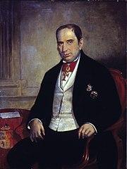Retrato de Antônio da Silva Prado (Barão de Iguape)