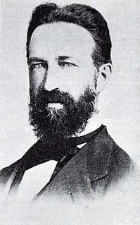 François Crépin Belgian botanist