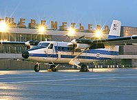 France - Air Force De Havilland Canada DHC-6-300 Twin Otter 292CC (3107610746).jpg