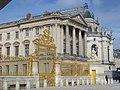 France 78 - Versailles - la grille royale 02.JPG