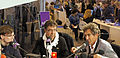 France Culture salon du livre 2012.jpg