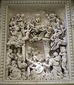 Francesco grassia, adorazione dei pastori, 1670, 02.JPG