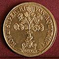 Francesco loredan, osella in oro da 4 zecchini, 1759.jpg