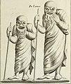 Francisci Ficoronii Reg. Lond. Acad. socii dissertatio de larvis scenicis et figuris comicis antiquorum Romanorum, et ex Italica in Latinam linguam versa (1754) (14595580839).jpg