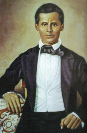 Sánchez, Francisco del Rosario (1817-1861)
