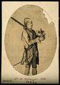 Franciscus Josephus Pahud de Valangin. Line engraving. Wellcome V0005965.jpg
