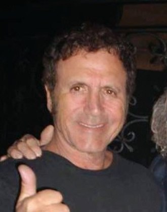 Frank Stallone - Frank Stallone in May 2012