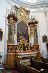 Franziskanerkirche innen 6.JPG