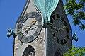 Fraumünster - Turm - Stadthausquai 2014-05-23 13-44-06.JPG