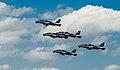 Frecce Tricolori NL Air Force Days (9291482252).jpg