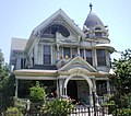 Frederick Mitchell Mooers House, Los Angeles.JPG