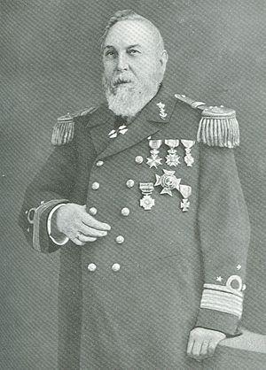 Frederik Alexander Adolf Gregory
