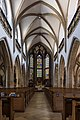 Freistadt Pfarrkirche Innenraum 01.jpg