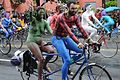 Fremont Solstice Parade 2011 - cyclists 132.jpg