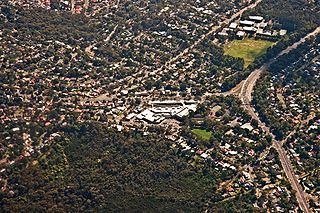 Frenchs Forest, New South Wales Suburb of Sydney, New South Wales, Australia
