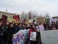 FridaysForFuture Demonstration 25-01-2019 Berlin at the Kanzleramt 16.jpg