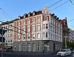 Friedrich-Wilhelm-Platz in Braunschweig