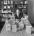 Friedrich Heer (1916–1983) 1955 USIS (US 12.787-6).jpg