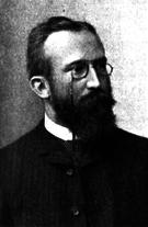 Friedrich Schur -  Bild