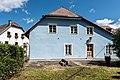 Friesach Neumarkter Straße 19 Gasthaus Schenke zum Krebsen 04092017 0612.jpg