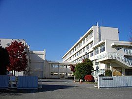 Fukaya High School.JPG