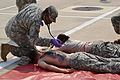 Full Scale Exercise Day 1 - U.S. Army Garrison Humphreys, South Korea - 20 June 2012 (7411610852).jpg