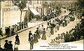 Funérailles de Cécile Bourrel à Narbonne Archives municipales de Narbonne.jpg